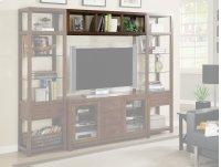 Home Entertainment Danforth Bookcase Bridge Product Image