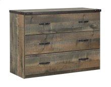 Loft Drawer Storage