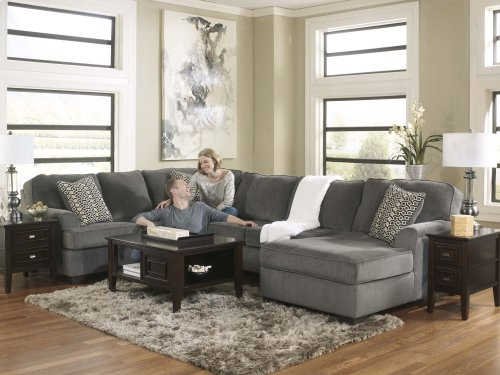 3-Piece Sectional