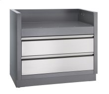 OASIS™ under grill cabinet for built-in LEX 605