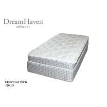 Serta Dreamhaven - Elderwood - Plush - Queen