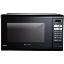 1.2 Cu. Ft. Countertop Microwave Oven with Inverter Technology - Black - NN-SN651B