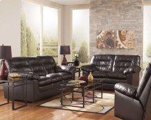 Ashley 13200 Knox DuraBlend - Coffee Living room set Houston Texas USA Aztec Furniture