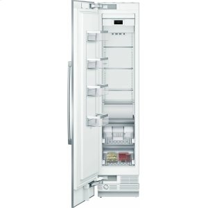 Bosch BenchmarkBenchmark® Built-in Freezer 18'' B18IF900SP