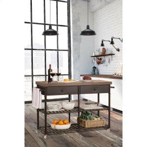Hillsdale FurnitureCasselberry Kitchen Cart