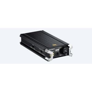SonyUSB DAC Amplifier