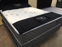 Full Azalea Luxury Plush Mattress