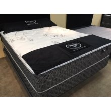 Queen Azalea Luxury Plush Mattress