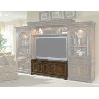 Home Entertainment Brookhaven Console Product Image