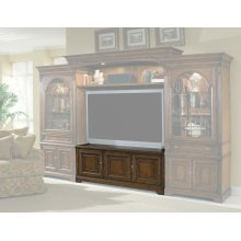 Home Entertainment Brookhaven Console