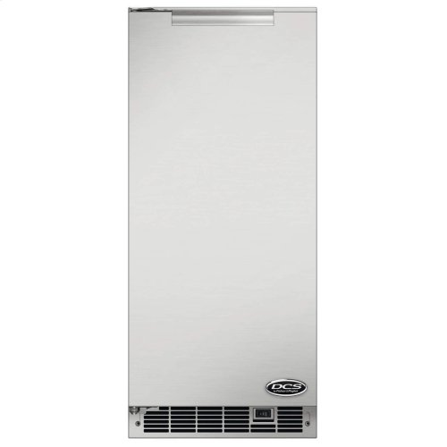 """15"""" Outdoor Clear Ice Maker"""