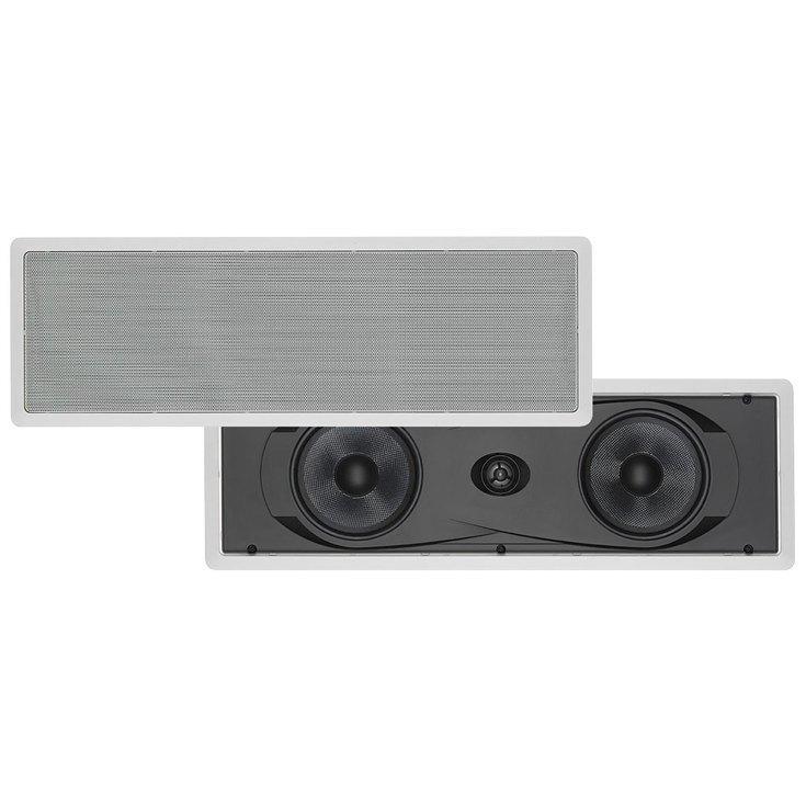"BRAND NEW Yamaha NS-IW960 6-1//2/"" In-Wall Speaker.NSIW960,nsiw960,ns-iw960,"