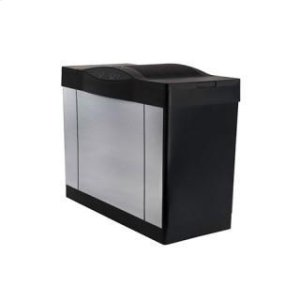 Console 4DTS900 large home evaporative humidifier