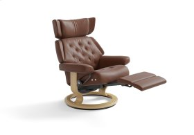 Stressless Skyline Large Leg Comfort