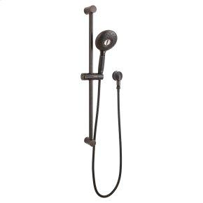 Spectra+ Handheld Shower Slide Bar Kit  American Standard - Legacy Bronze