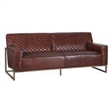 Keegan Sofa Brown Product Image