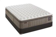 Estate Collection - Scarborough IV - Euro Pillow Top - Firm - Queen - Floor Model
