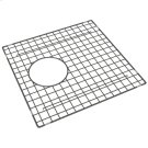 Black Stainless Steel Wire Sink Grid For Rss1515 Stainless Steel Sink Product Image