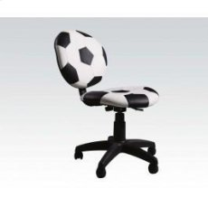 Soccerball Office Chair Product Image