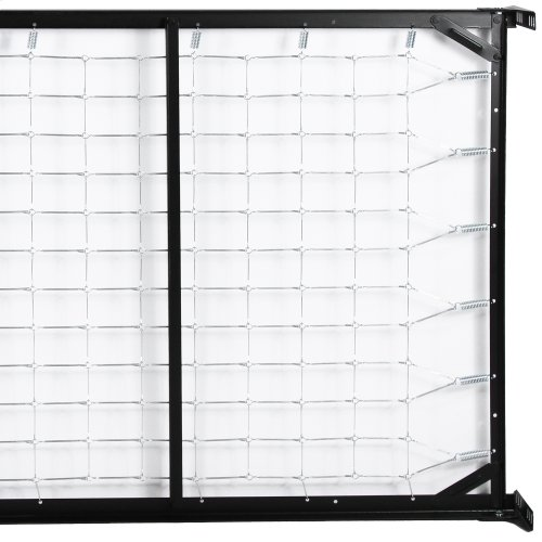 39-Inch Link Spring 160L Booted Bunk Deck with (2) Cross Supports
