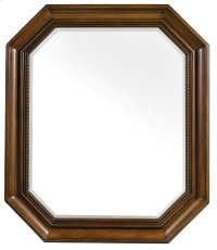 Bedroom Archivist Portrait Mirror Product Image