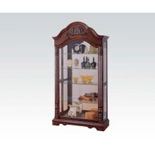 Denton Curio Cabinet