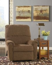 Zero Wall Recliner Product Image
