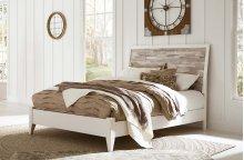 Evanni - Multi 2 Piece Bed Set (Queen)