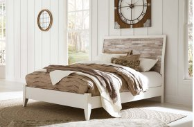 Evanni - Multi 2 Piece Bed Set (Queen)