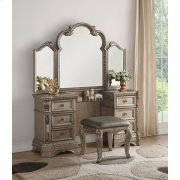 NORTHVILLE VANITY DESK Product Image