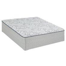 Bayle Meadow - Plush - Euro Pillow Top - Queen