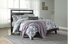 Agella - Merlot 2 Piece Bed Set (Queen)