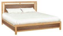 DUET Addison KingPanel Bed
