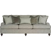 "Tarleton Sofa (96-1/2"") in Mocha (751) Product Image"