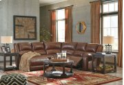 Billwedge - Canyon 5 Piece Sectional Product Image