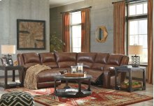 Billwedge - Canyon 5 Piece Sectional