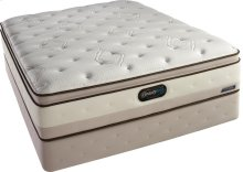 Beautyrest - TruEnergy - Jenna - Plush Firm - Pillow Top - Queen