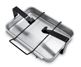 Catch Pan and Holder