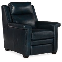 Living Room Reynaud Power Motion Recliner w/ Power Headrest Product Image