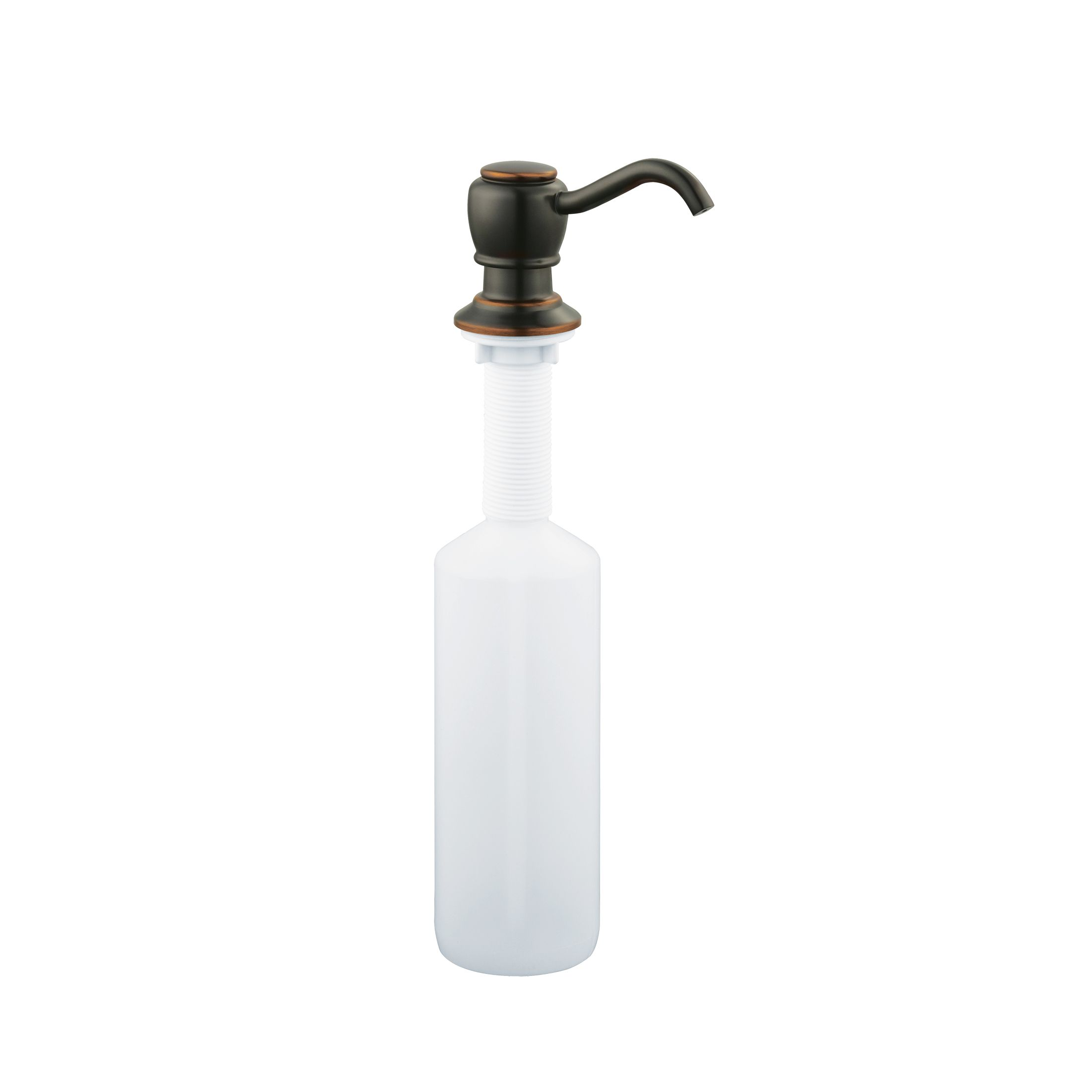 Soap Dispenser in Oil Rubbed Bronze #522268