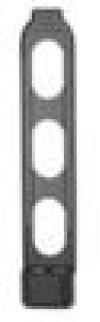 Charcoal Filter Holder