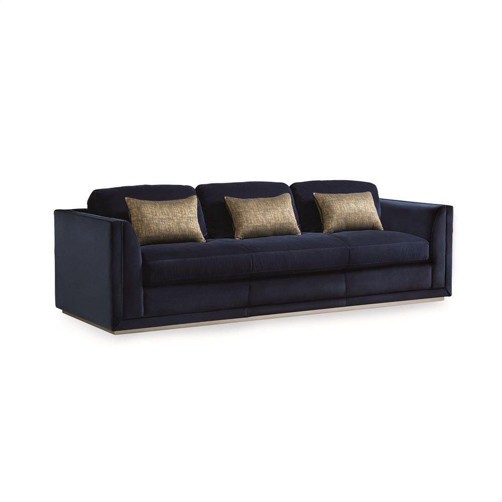 The Aristocrat Sofa