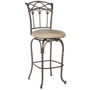 Hillsdale FurnitureKendall Return Swivel Bar Stool