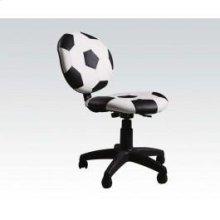 Soccerball Office Chair