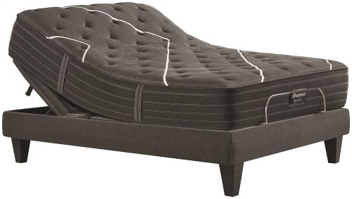Beautyrest Black - C-Class - Plush - King