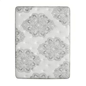 SimmonsBeautyrest - Platinum - Hybrid - Gabriella - Luxury Firm - Pillow Top - Cal King