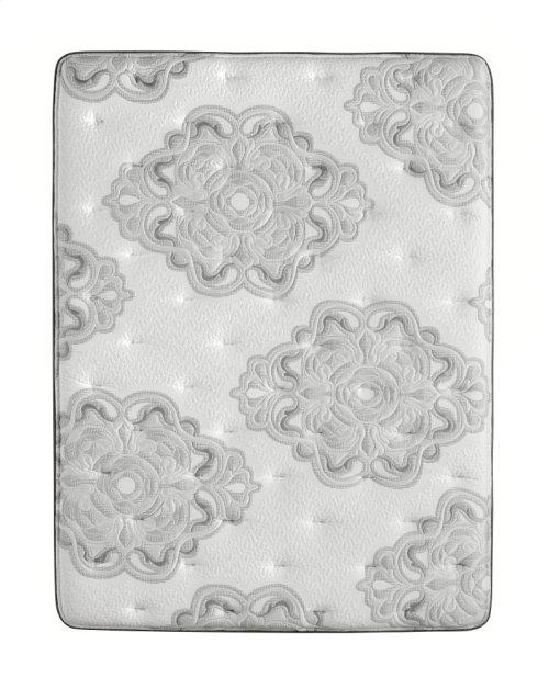 Beautyrest - Platinum - Hybrid - Gabriella - Luxury Firm - Pillow Top - Full