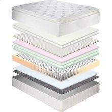 Beautyrest - World Class - Rozelle - Firm - Pillow Top - Queen