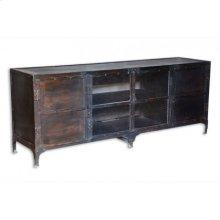 Industrial TV Cabinet- MECHE
