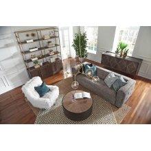 Element Sofa Gray